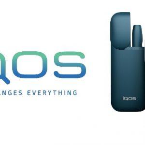 IQOS E-Sigaret