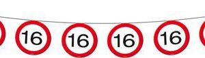 Vlaggenlijn Verkeersbord Leeftijd