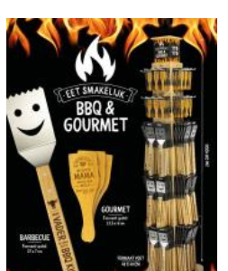 BBQ & Gourmet