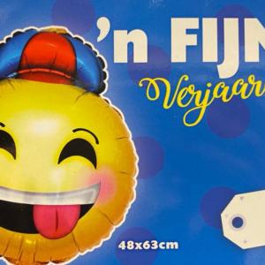 Folie Ballon