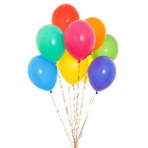 Hellium Ballonnen