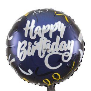 Folieballonen