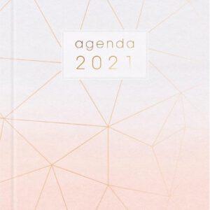 Agenda's 2021