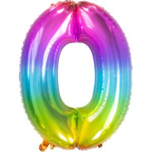 Helium Ballonnen cijfer